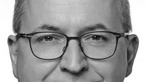 Arkadiusz Krasnodębski partner zarządzający w polskim biurze Dentons