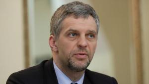 Paweł Poncyljusz otworzy warszawską listę PJN.