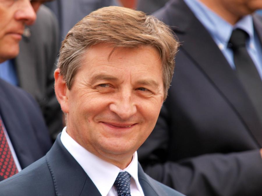 MArek Kuchciński. Fot. Marek Klimek