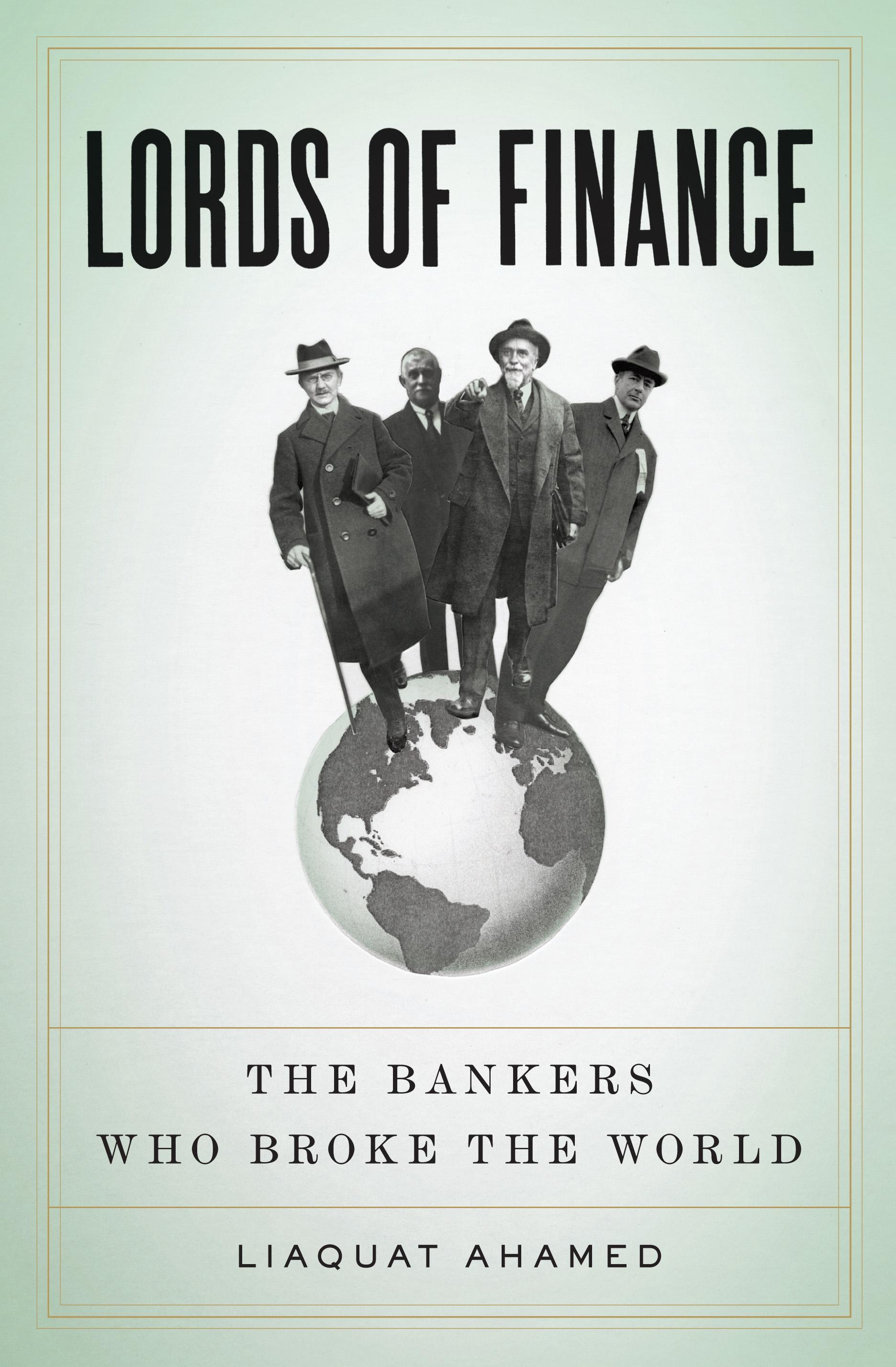Bankierzy