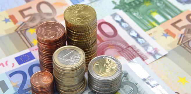 Zadłużenie zagraniczne spadło