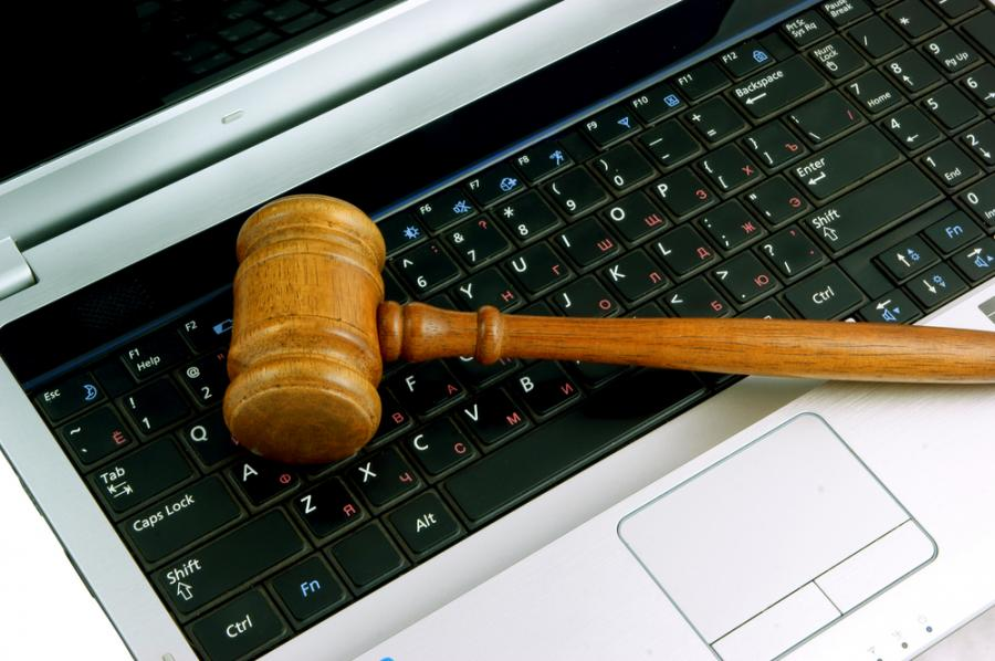 prawo, komputer, internet
