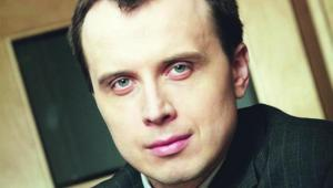 Michał Grzybowski, doradca podatkowy, partner w Ernst & Young
