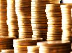 Zysk z NBP nie zmniejszy deficytu