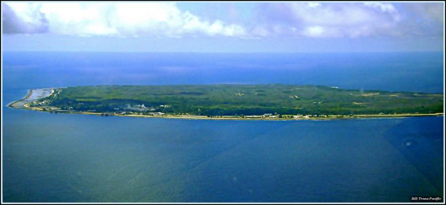 Nauru. Fot.Flickr/Tatters