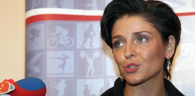 Minister sportu Joanna Mucha podkreśliła na piątkowej konferencji prasowej, że aplikacje stanowią kontynuację kampanii promujących mistrzostwa .
