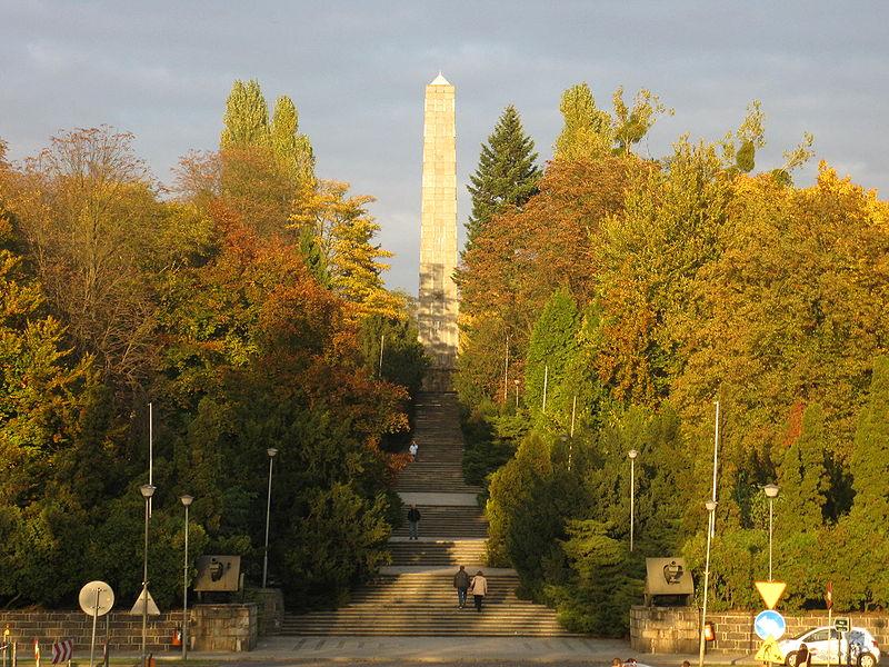 Cytadela, Poznań