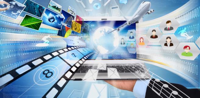 Narodowy Plan Szerokopasmowy przewiduje też, że do 2020 r. w Polsce będzie powszechny dostęp do internetu o prędkości co najmniej 30 Mbps.