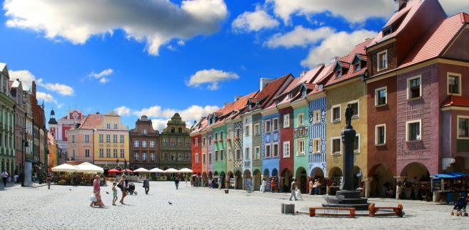 Poznań scentralizował swoje rozliczenia w VAT z 306 jednostkami budżetowymi już 1 stycznia 2014 r.